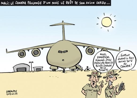 mali-le-canada-prolonge-d-un-mois-le-pret-de-son-avion-cargo