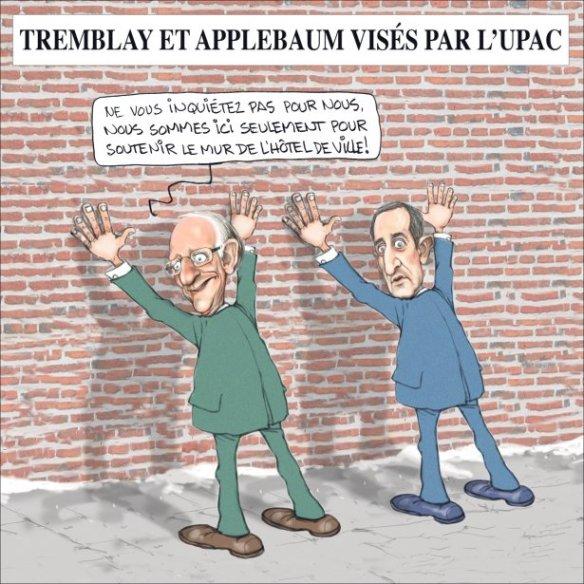 caricature de Serge Chapleau