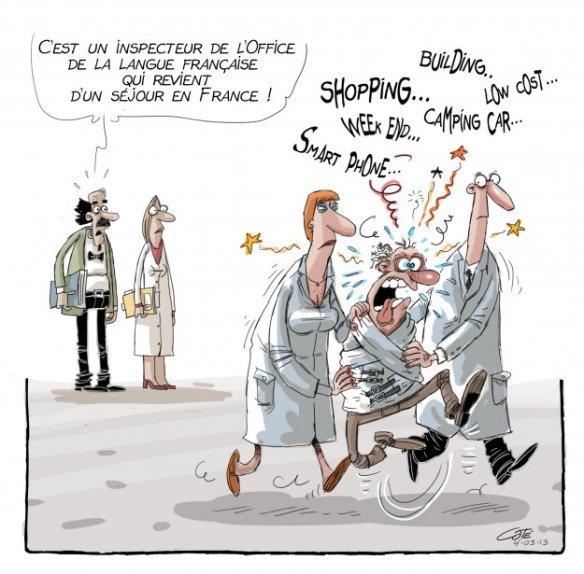 Français Côté