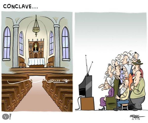 Nouveau Pape