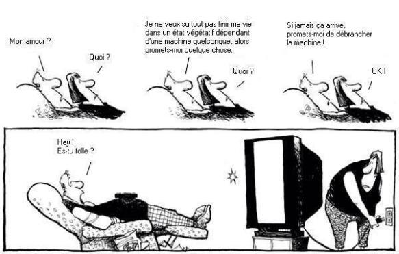 adiction TV