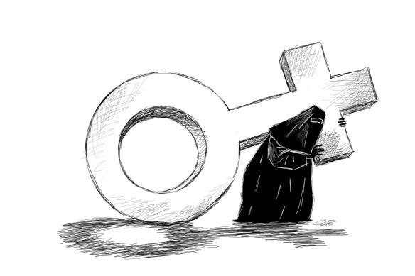 musulmane Côté