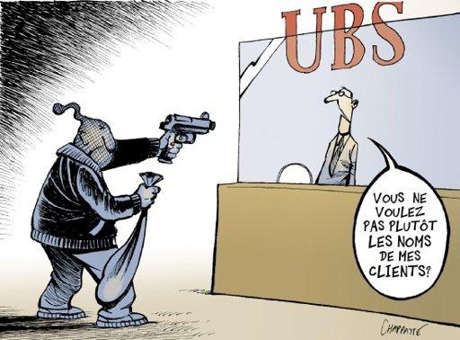 Banques suisses