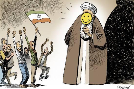 modéré en Iran