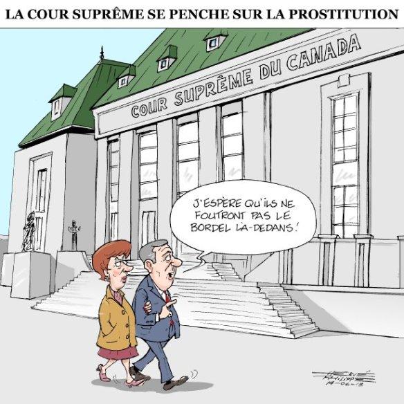 prostitution cour suprème