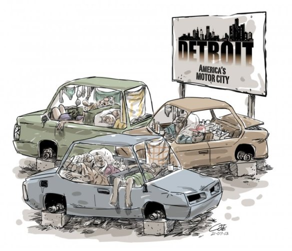 Detroit Côté
