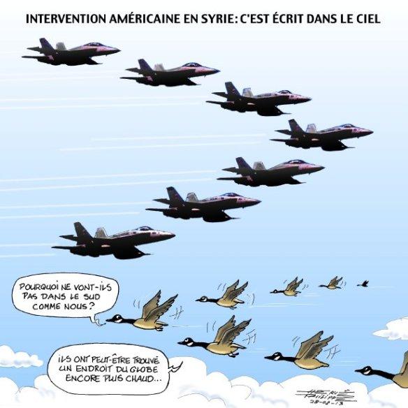 oies- Syrie Côté