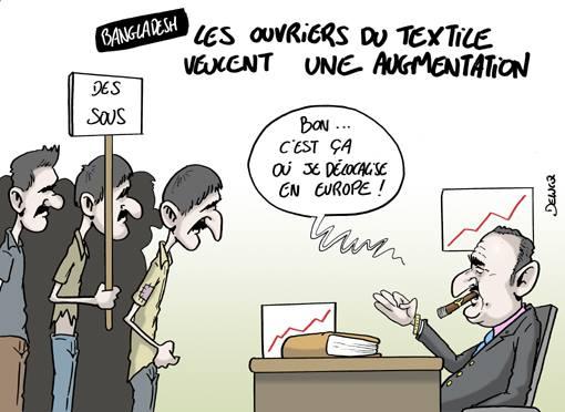 Délocalisation inversée Xavier Delucq