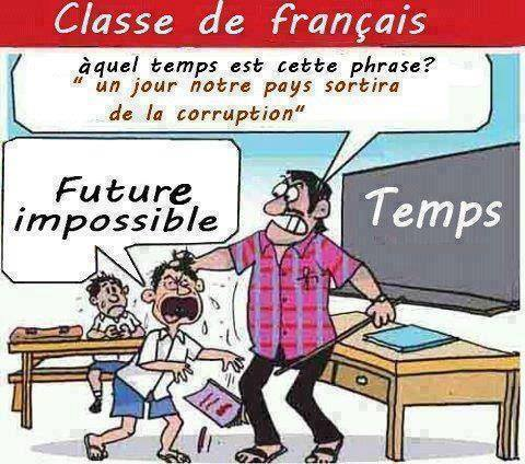 futur impossible