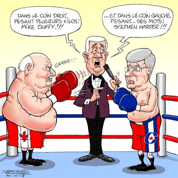 Duffy Harper Philippe