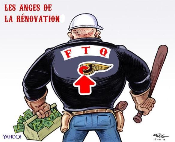 FTQ Hells Fleg