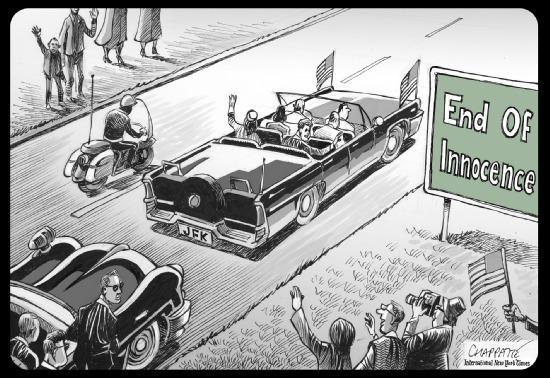 Dallas, 50 ans après