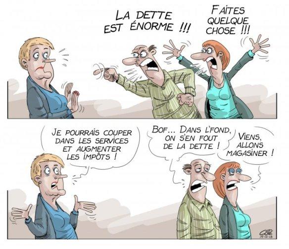 dette Côté