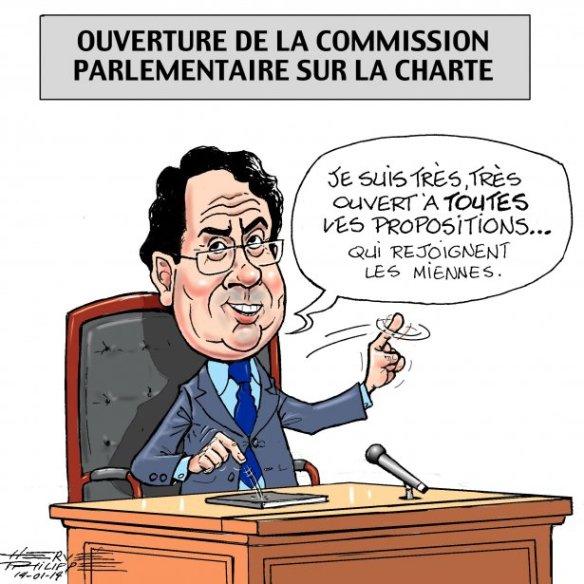 ouverture Charte Hervé Philippe