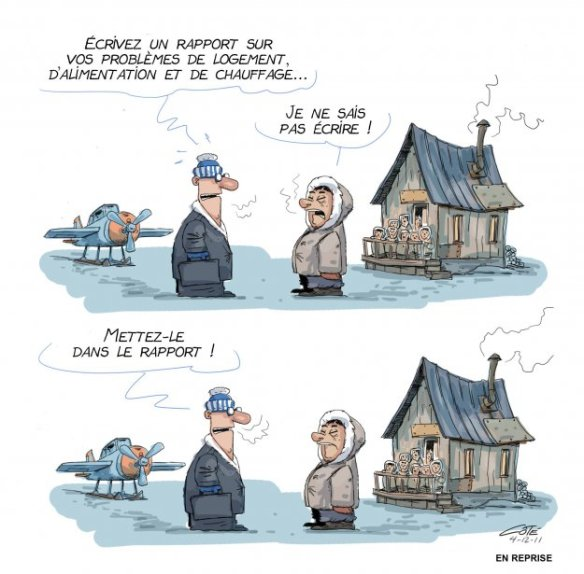 rapport 1e nations Côté