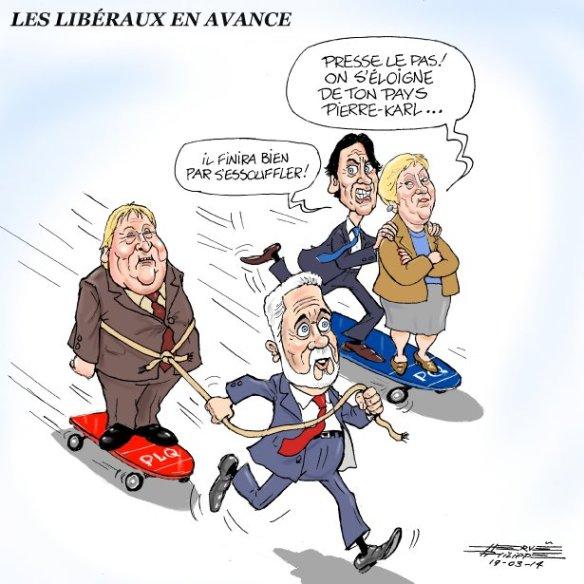 sondages Hervé Philippe