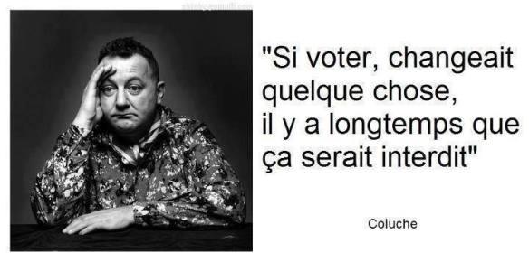 Voter Colluche