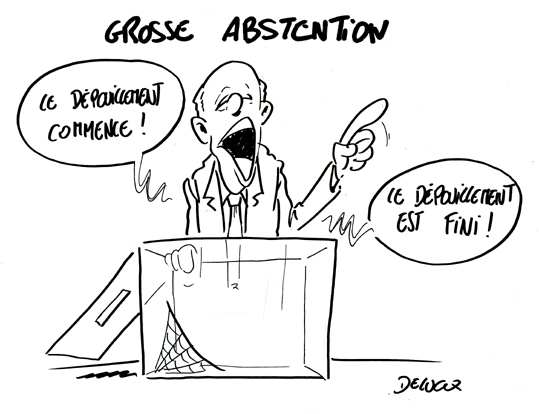 abstention Delucq
