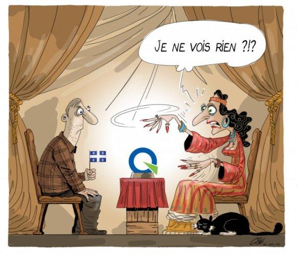 PQ voyance Côté