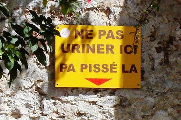 Antilles bilingues