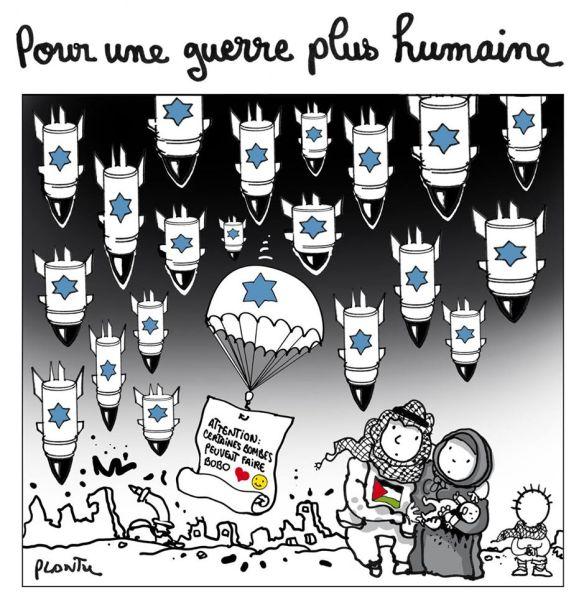 ONU guerre plus humaine