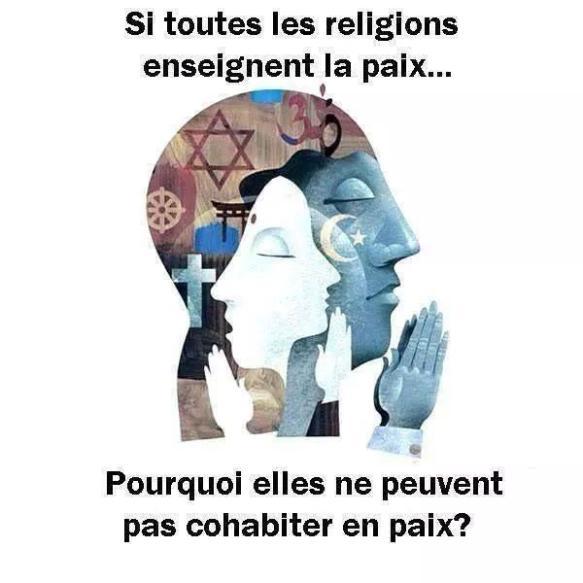 religions et paix