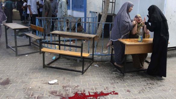École Palestine