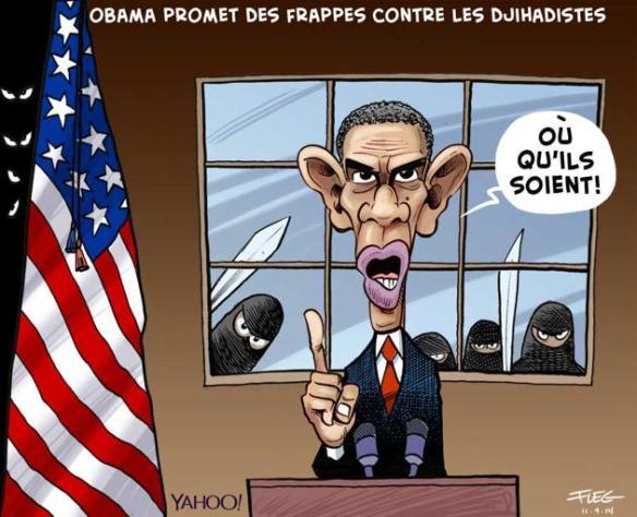 Obama EI