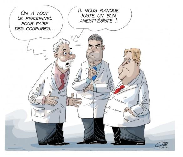 recherche anesthésiste