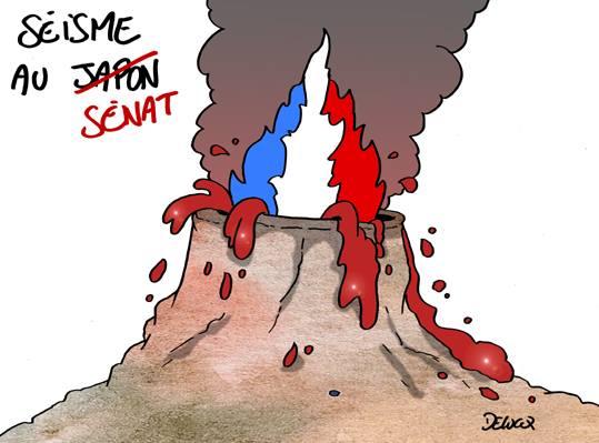 Avec la permission du caricaturiste Delucq