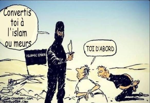 Islam jihadistes