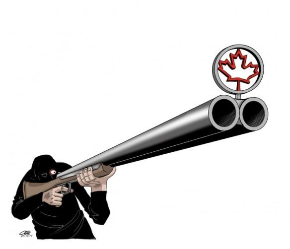 meurtrier Ottawa