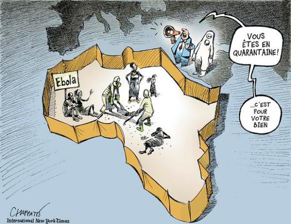 mur ebola