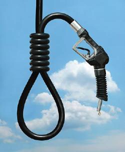 corde pétrole