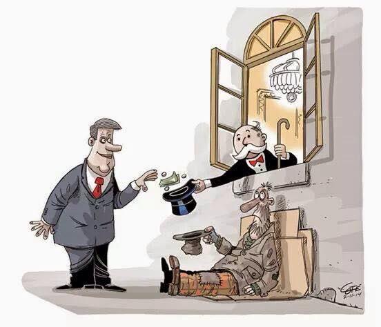 Harper banques