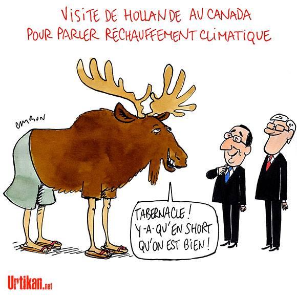 visite Hollande