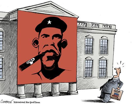 Che Obama