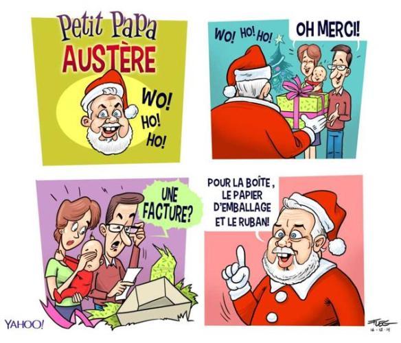 Couillard Noël