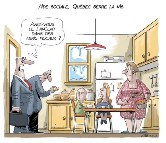 abris fiscaux aide sociale