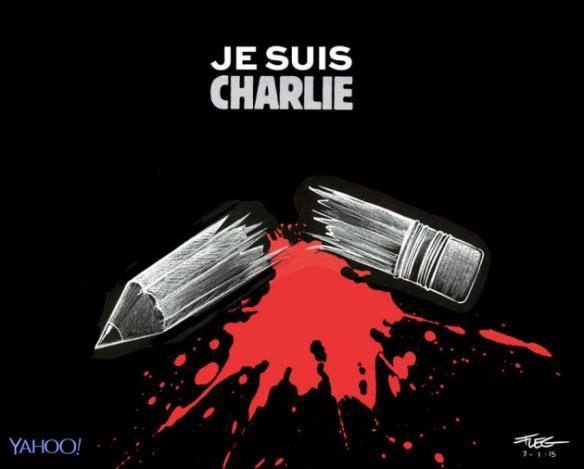 Charlie Hebdo Fleg