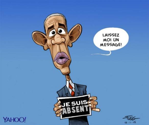 Obama Charlie