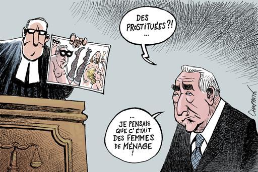 DSK procès