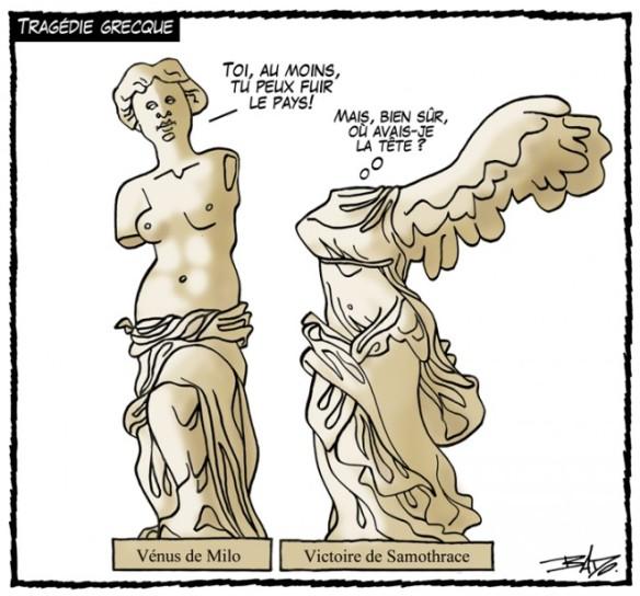 statue quo