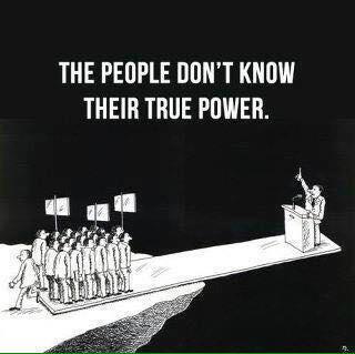 vrai pouvoir