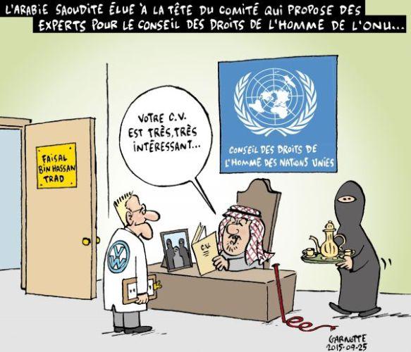 l-arabie-saoudite-elue-a-la-tete-du-comite-qui-propose-des-experts-pour-le-conseil-des-droits-de-l-homme-de-l-onu