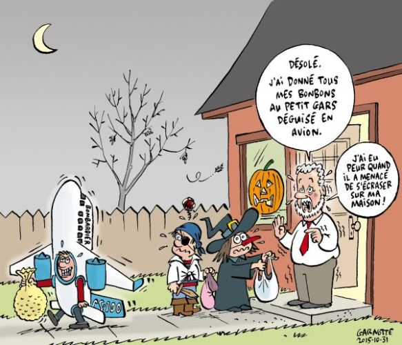halloween Couillard