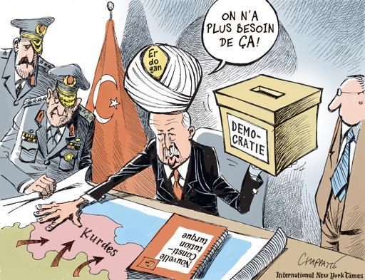 démocratie turque