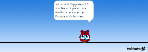 paradoxe parental