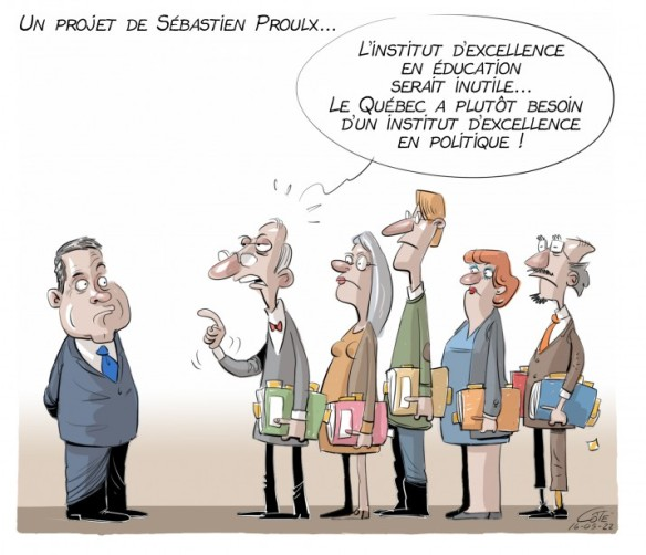 institut d'excellence