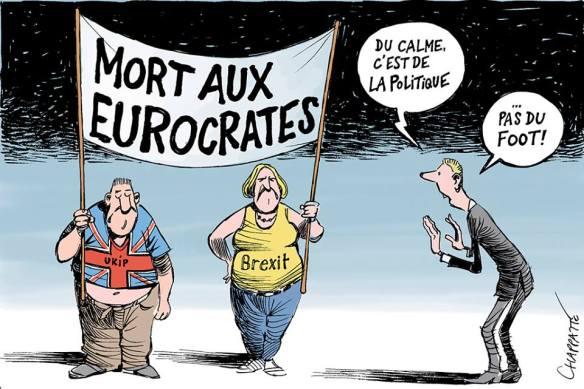 brexit Euro
